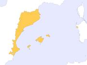 Catalan linguistic domain
