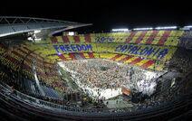 2014 Freedom Catalonia
