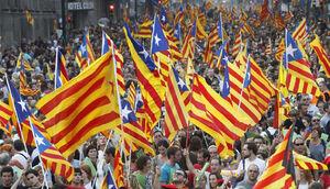 2012 Catalan demonstration