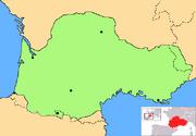 Occitan language domain