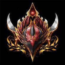 Thalassian Emblem