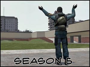 Season 5 Logo