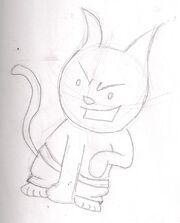 New cat comics