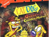 CatDog: Quest for the Golden Hydrant