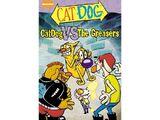 CatDog Vs. The Greasers
