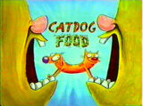 CatDog Food