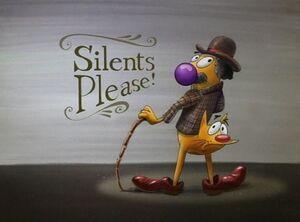 SilentsPlease