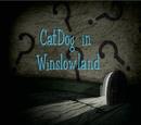 CatDog in Winslowland