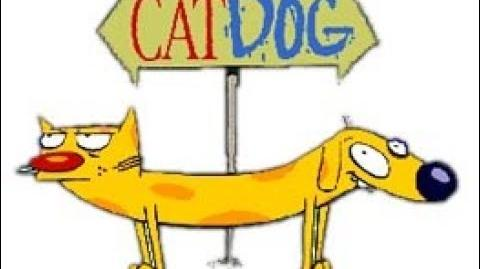 CatDog Theme Song Multilanguage