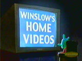 Winslow's Home Videos