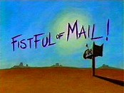 FistfulOfMail