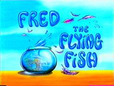 FredtheFlyingFish