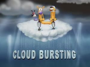CloudBursting