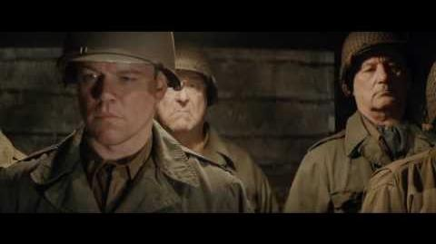 The Monuments Men - Official Trailer -3 HD - 2014