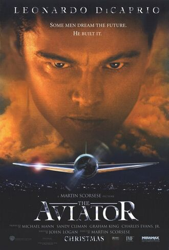 23. THE AVIATOR (2004)
