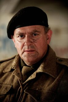 Hugh bonneville THE MONUMENTS MEN