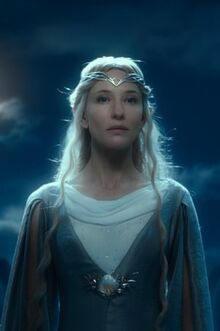 Galadriel-the-hobbit