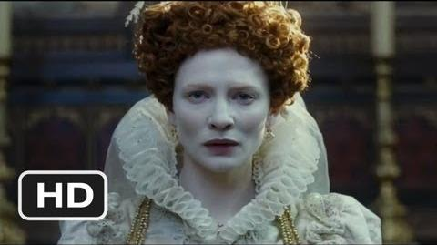 Elizabeth- The Golden Age Official Trailer -1 - (2007) HD