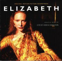 Elizabeth soundtrack