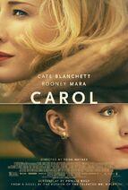 43. CAROL (2015)