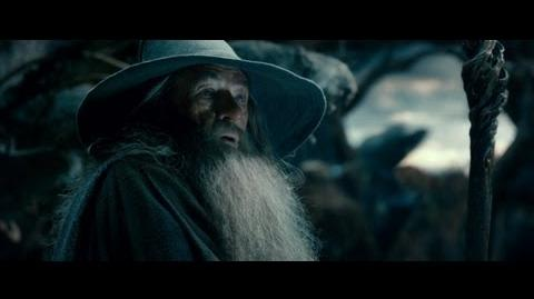 The Hobbit- The Desolation of Smaug - Official Teaser Trailer -HD-