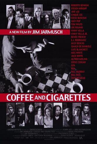 20. COFFE AND CIGARETTES (2003)