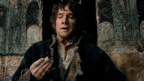 The Hobbit- The Battle of the Five Armies - Trailer -2