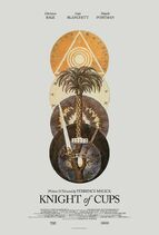 40. KNIGHT OF CUPS (2015)