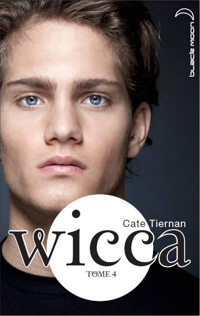 Wicca Cate Tiernan Tome