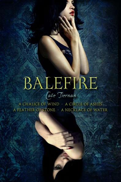 A Chalice of Wind (Balefire, No. 1)