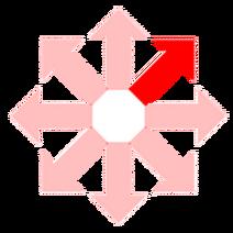 Diagonalup