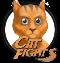 Cat Fights LogoWebsite