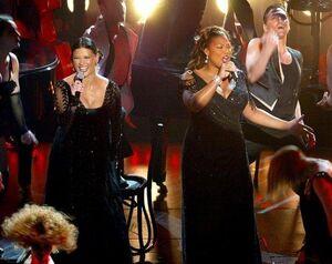 Oscars 2002-03