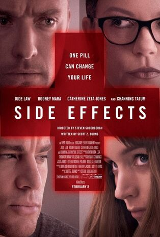 29. SIDE EFFECTS (2013)