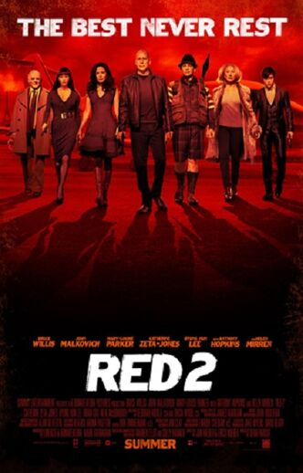 30. RED 2 (2013)