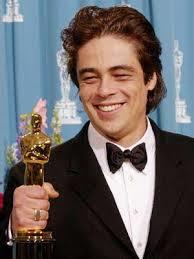 Del Toro Oscar