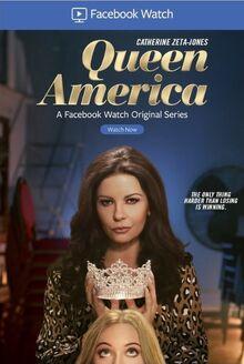 34. QUEEN AMERICA (TV) (2018-)