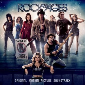 06. ROCK OF AGES (2012)