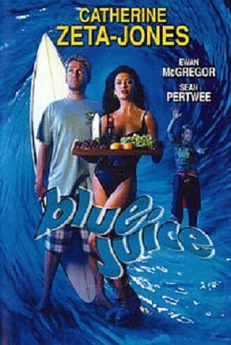 08. BLUE JUICE (1995)