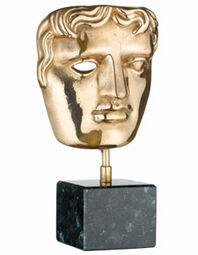 03. BAFTA Award (2002)