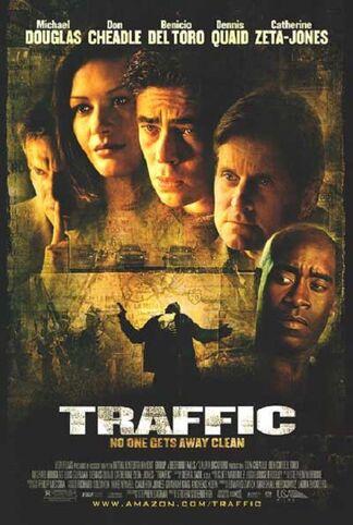 15. TRAFFIC (2000)