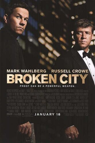 28. BROKEN CITY (2013)