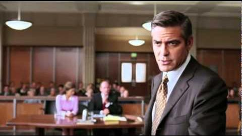 Intolerable Cruelty Official Trailer