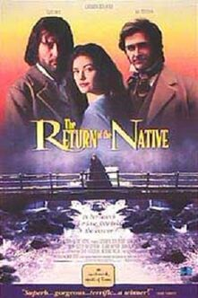 06. THE RETURN OF THE NATIVE (TV) (1994)