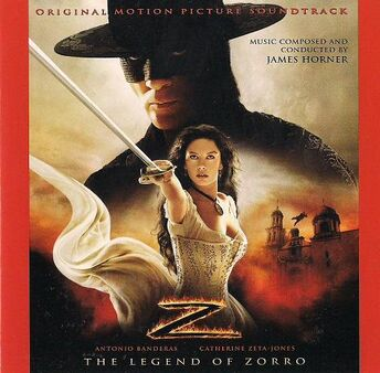 Zorro2ost