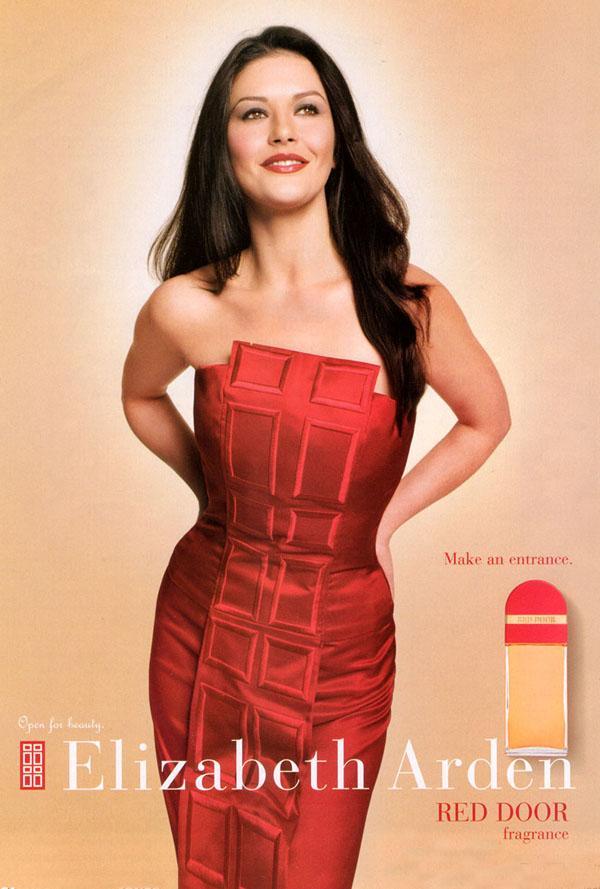 Elizabeth Arden Commercials