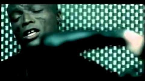 Seal - Lost My Faith
