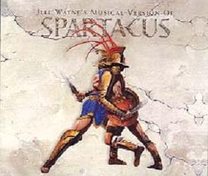 01. SPARTACUS (1992)