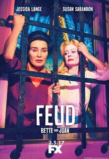 32. FEUD (TV) (2017)