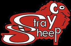 StraySheepLogo
